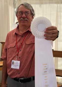 Neal Kemarly, Wood, Pioneer, OH