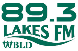 89.3 Lakes FM West BloomField School District