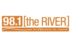 98.1 The River - Different is Good