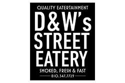 D & W's Street Eatery