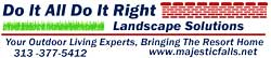 Do It all do it right - Landscape Solutions