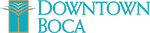 Downtown Boca Logo