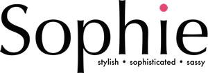 Sophie - Stylish, Sophisticated, Sassy