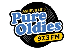 Asheville's Pure Oldies 97.3 FM