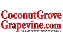 Coconut Grove Grapevine