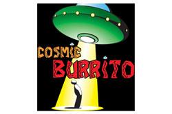 Cosmic Burrito Tequila Bar