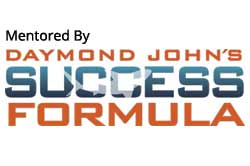 Daymond Johns Success Formula