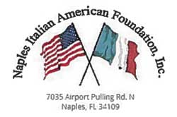 Naples Italian American Foundation