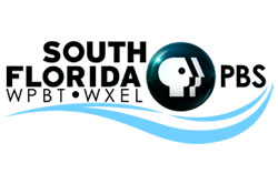 South Florida WPBT and WXEL